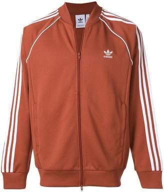 4d9f0ed3033b0f adidas Orange Men s Athletic Jackets - ShopStyle