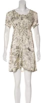 Hartford Floral Mini Dress
