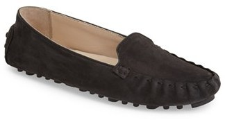 Women's Cole Haan 'Cary Venetian' Driving Moccasin $150 thestylecure.com