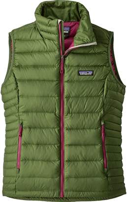 Patagonia Down Sweater Vest - Women's