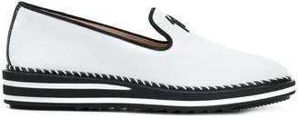 Giuseppe Zanotti Design Tim loafers