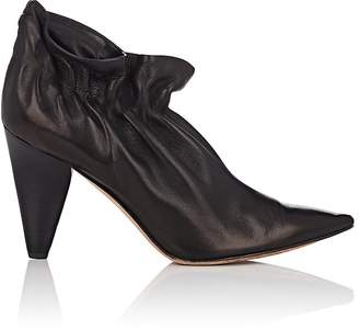 Derek Lam Women's Saskia Leather Ankle Boots