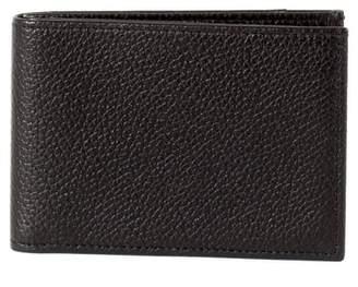 Boconi Garth Leather Bifold Wallet