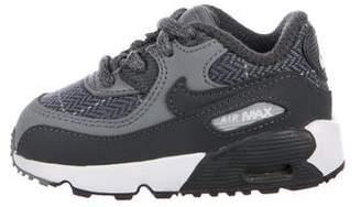 Nike Boys' Air Max 1 Suede Sneakers