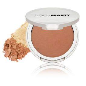 Fusion Beauty GlowFusion Micro-Tech Intuitive Active Bronzer - Luminous