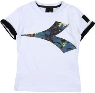 Diadora T-shirts - Item 12149419