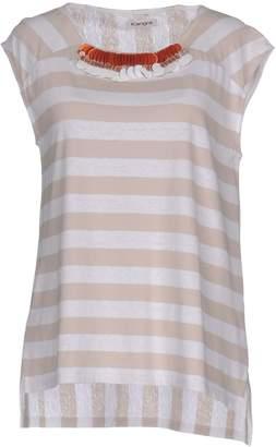 Kangra Cashmere T-shirts - Item 12077187