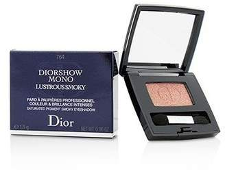 Christian Dior Dioshow Moo Lusous Smoky Sauaed Pigme Smoky Eyeshadow - # 764 Fusio 1.8g/0.06oz
