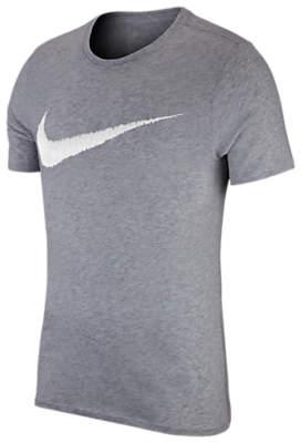 Nike Sportswear Swoosh Cotton T-Shirt