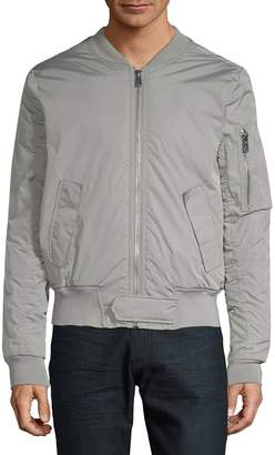 Eleven Paris Men's Suxy Bomber Jacket