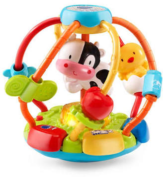 Vtech Lil Critters Shake and Wobble Busy Ball (English Version)