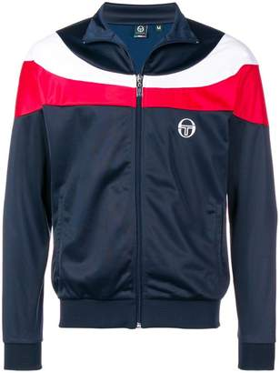 Sergio Tacchini zipped jacket