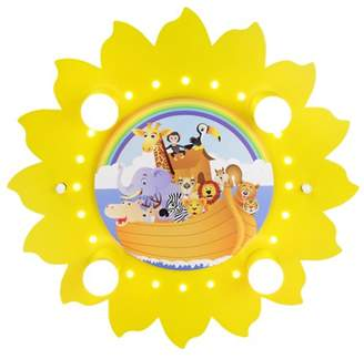 Elobra Ceiling Light Sun 'Ark' 126288