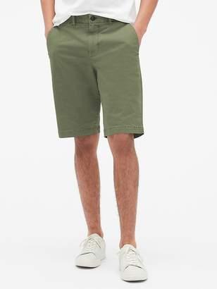 "Gap 12"" Vintage Shorts with GapFlex"