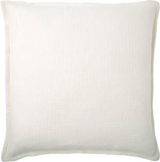 DKNY Pure Stonewashed Euro Accent Pillow