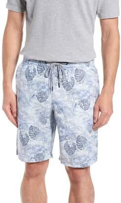 Tommy Bahama Tidal Palms Linen Shorts