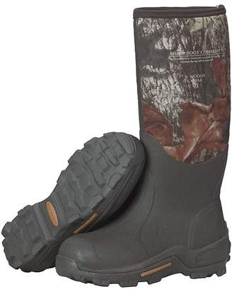 Muck Boots/Cooperative Feed De The Original Woody Max Outdoor Boot
