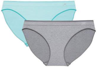 Asstd National Brand Reflex Seamless 2-PK Panty