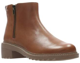 626873692ee at Debenhams · Clarks SHOES Girls  Tan Leather  Frankie Roam  ...
