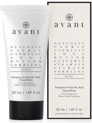 Avant Skincare Sumptuous Glycolic Acid Hand Balm 50ml