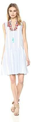 Pete & Greta by Johnny Was Women's Grange Linen Dress