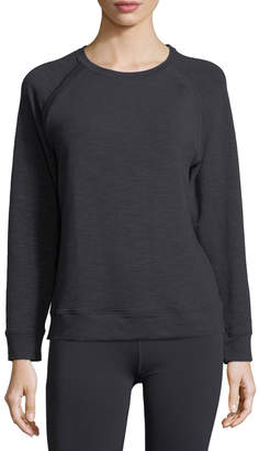 Under Armour Crewneck Plush Terry Sweatshirt