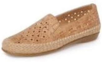 VANELi Cork Flat Loafer
