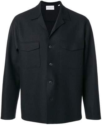 TOMORROWLAND boxy shirt jacket