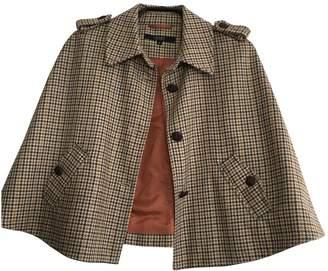 Hallhuber Beige Jacket for Women
