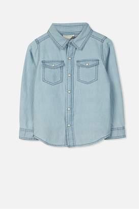 Cotton On Sunny Shirt