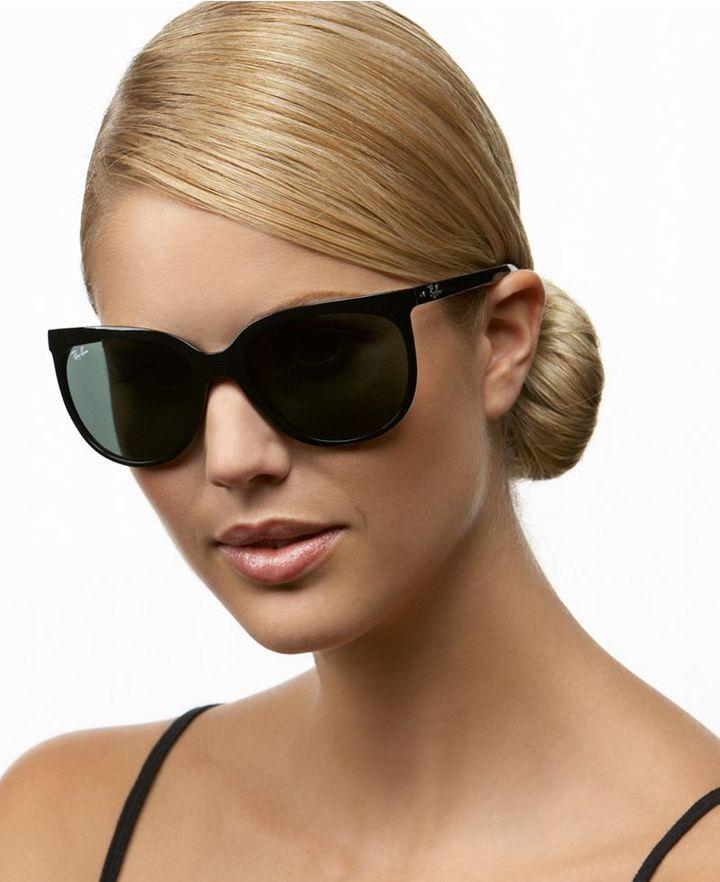 Ray-Ban Oval Sunglasses