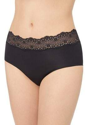 Le Mystere Perfect Pair High-Waist Brief