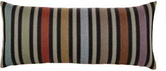 Missoni Prescott Striped Jacquard Pillow