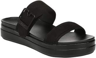 b1c1b54b122c Dr. Scholl s Strap Buckle Women s Sandals - ShopStyle