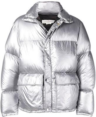 812dc5d49 Mens Silver Jacket - ShopStyle