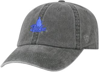 Top of the World Adult Duke Blue Devils Local Adjustable Cap