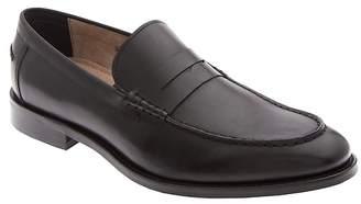 Banana Republic Dellbrook Italian Leather Loafer