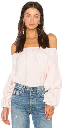 Petersyn Lily Top