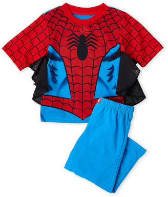Spiderman Spider Man (Toddler Boys) Two-Piece Pajama Set