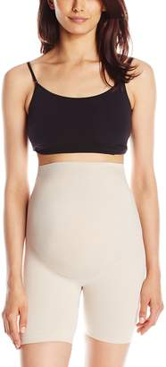 Lamaze Women's Support Mid-Thigh Length Shaping Short