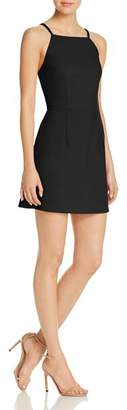 French Connection A-Line Mini Dress