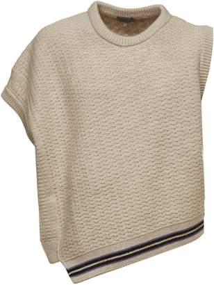 Lanvin Asymmetric Sweater