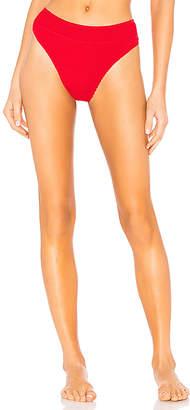 Bond Eye X BOUND The Savannah High Waist Bikini Bottom