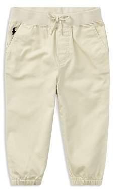 Ralph Lauren Boys' Jogger Pants - Baby