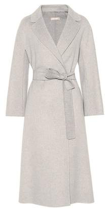 Max Mara S Esturia double-face wool coat
