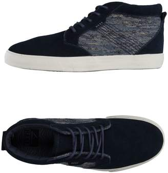 Reef High-tops & sneakers - Item 11094164SJ