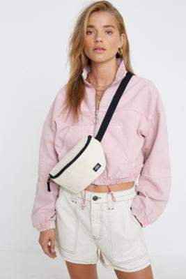 BDG Pink Twill Blaze Jacket - pink S at Urban Outfitters