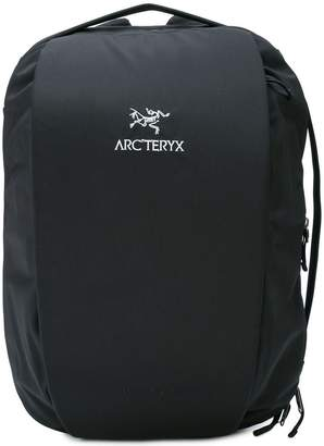 Arc'teryx logo backpack