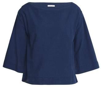 Orlebar Brown Denim shirt