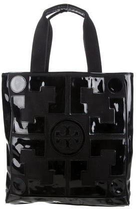 Tory BurchTory Burch Logo Lux-T Tote